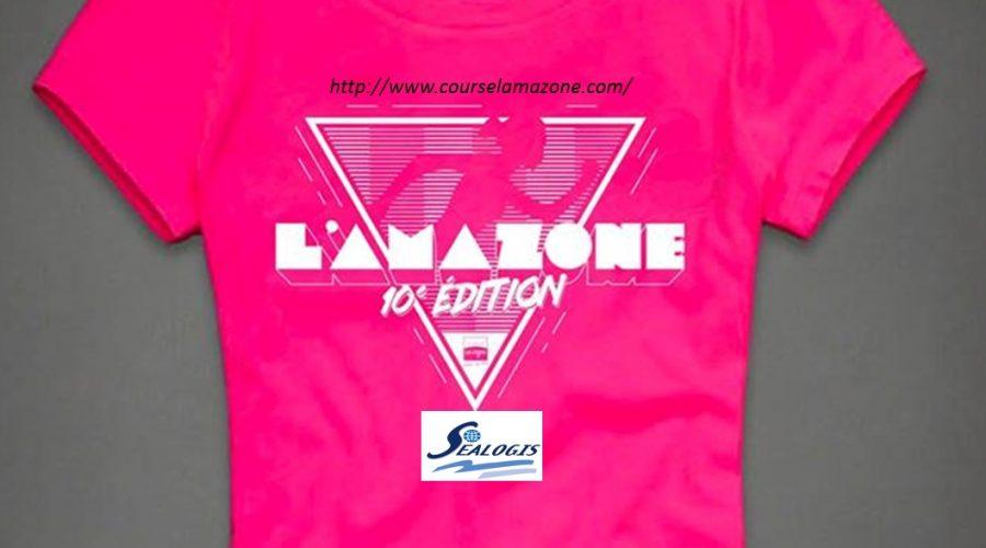 T Shirt_Amazone