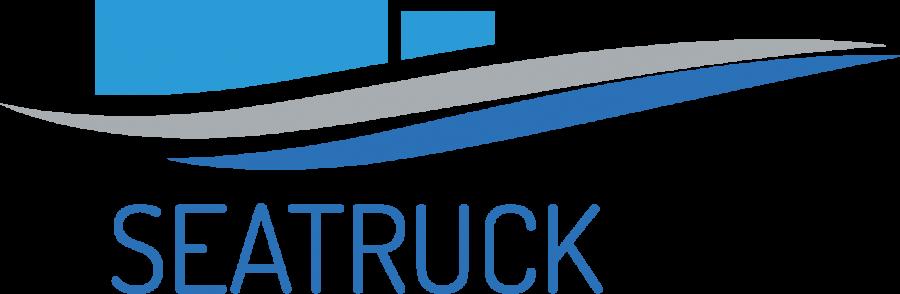 SEATRUCK_logo vectorise